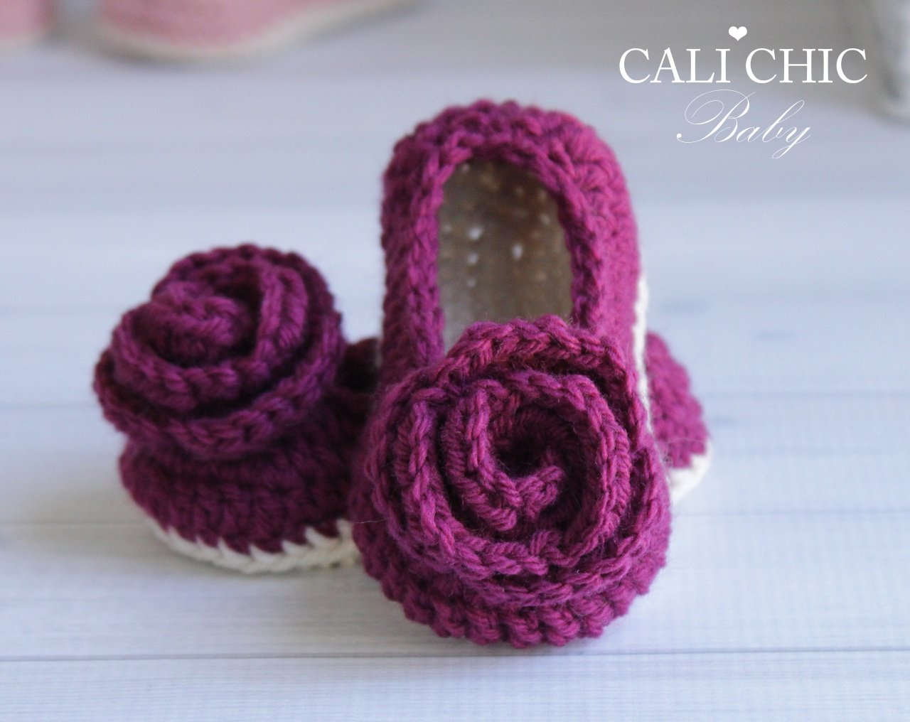 Charlottecrochetbaby shoespattern 324 cali chic baby crochet baby shoes pattern 324 dt1010fo