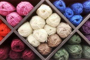 yarn weight conversion guide