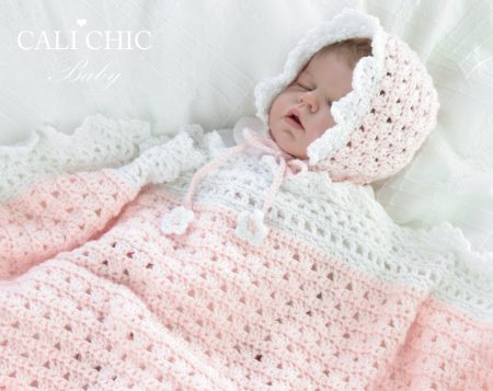 Crochet Baby Blanket Knitting Baby Blanket Patterns Calichicbaby