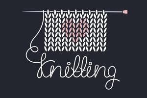 US vs UK Knitting Terms
